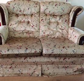FREE : 2 seater sofa