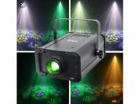 Equinox Kaleido LED Disco Light