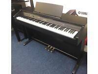 Casio AP-250 Digital Piano | Great Condition | Black Satin
