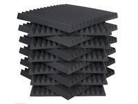 Studio Foam - Acoustic Treatmeant - Auralex