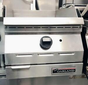 Garland Counter Griddles. Restaurant Equipment, Food Equipment, Kitchen Equipment