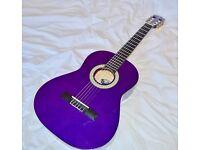 Tanglewood half size guitar