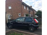Ford Fiesta diesel ST replica 2006 priced for quick sale!