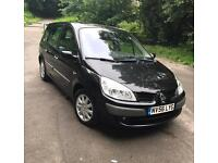 Renault G scenic 1.5 dci long m.o.