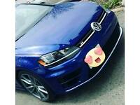 golf r mk7 3dr breaking