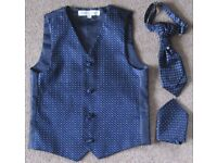 Boys Suits - various sizes and combinations age 6-7, 7-8, 10 and 10-11. £2.50 - £10