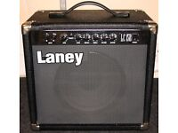 All Tube Laney LC15R Amplifer - Excellent Condition