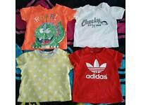 6-9 months boys bundle (30 items)