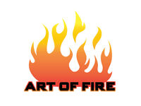 Art of Fire from concept to installation