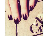 Exceptional Nail Technician wanted for Unique Nail Bar. Are you the one!