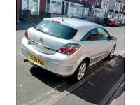 2006 Vauxhall Astra SXI 1.6 Twinport 3dr