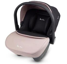 Brand new silver cross simplicity carseat