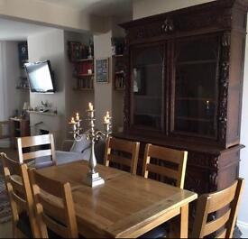 Room to rent in shared home with two others