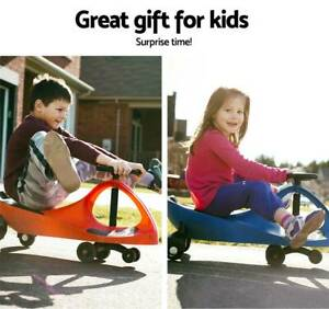 **FREE POST! Swing_Fun Car Kids Ride On >no_pedalling_required Hobart CBD Hobart City Preview