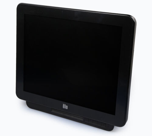 """E333843 Elo ESY15X5 X-Series All-in-One Touch Computer, 15"""" Display, Head Only"""