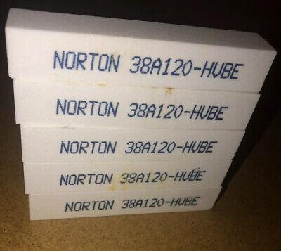 61463610368 NORTON Dressing Stick,AlO,Fine,4x3//4x3//4 In