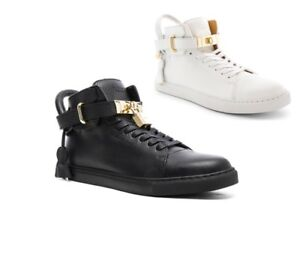 Selling 2 pairs of Buscemi Sneakers Size 42.5