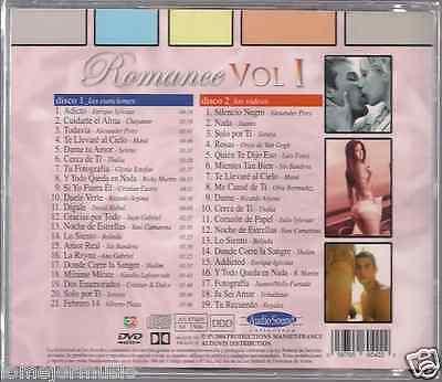 DVD PROMO ONLY 90's 00's ALEXANDER PIRES soraya SIN BANDERA Juanes/Nelly Furtado (Alexander Pires)