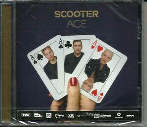 Scooter – Ace PL (Sealed/Folia) - <span itemprop='availableAtOrFrom'>Kolo, Polska</span> - Scooter – Ace PL (Sealed/Folia) - Kolo, Polska