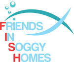 Friends In Soggy Homes