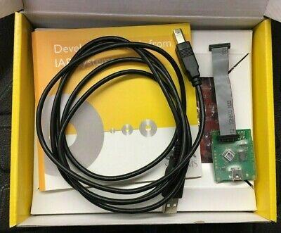 Iar Starter Kit For Stm32f407417 Lines - With Stm32f407zg Mcu