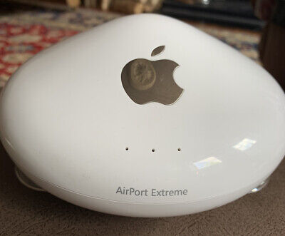 APPLE AirPort EXTREME BASE STATION 54 Mbps