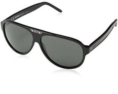 Momo Design SMD009 COL 700F 145 Black Sunglasses For (Momo Sunglass)