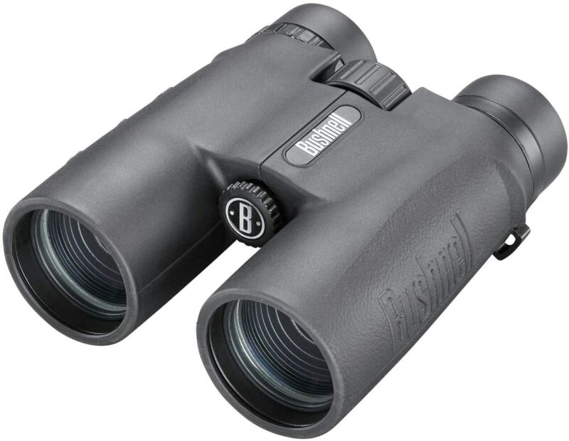Bushnell All Purpose 10x42mm BK-7 Prism Binoculars - 210142