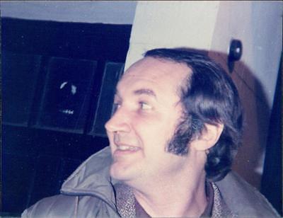 Michael Keating. (Blake's 7) Actor. original photographs   QP1889