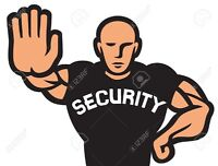 Security Guard Job $14/hourly (Security Guard License Required)