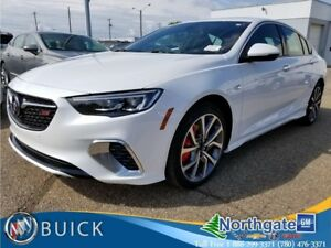 2018 Buick Regal Sportback GS