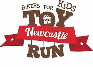 Bikers for Kids Newcastle Toy Run Newcastle Newcastle Area Preview