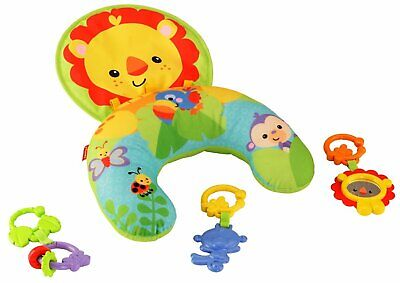 Fisher-Price Tummy Wedge Kids toy