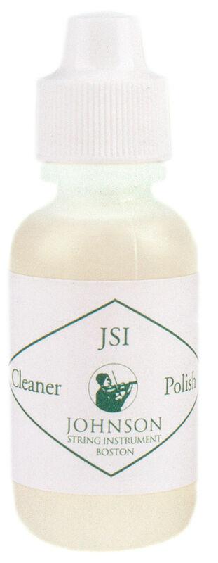 JSI String Instrument Cleaner & Polish