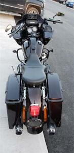 2012 Road Glide CVO. Must be seen! One of a kind!