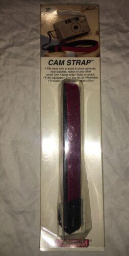 OP/TECH USA 1801021 Cam Strap - QD