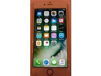 Apple iPhone 6 gold 16gb vodafone