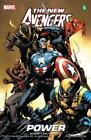 New Avengers Arcana Collectible Graphic Novels & TPBs