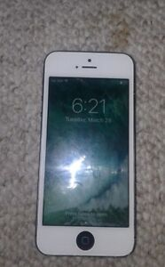 Iphone 5 want sold today 140 if sold today