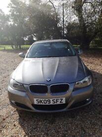 BMW 318i se 2.0 l