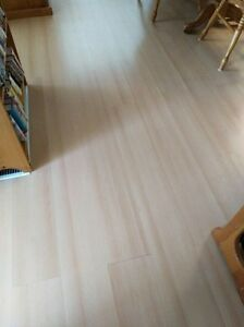 400sq.ft Laminate Flooring