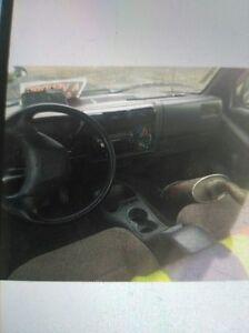 Chevrolet s10 1994 2x4 4.3 vortec