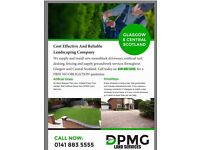 Driveway & Landscaping Services