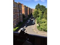 Beautiful double room in lovely Chiswick apartment for one person or a couple