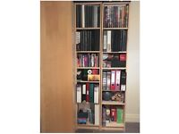 Ikea Billy Bookcase (2 avialable) -- Pristine condition
