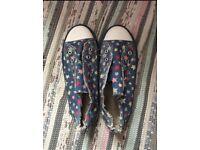 Cath Kidston Children's Shoes