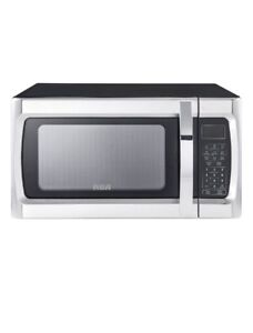 RCA 1.1 Cubic Foot Microwave