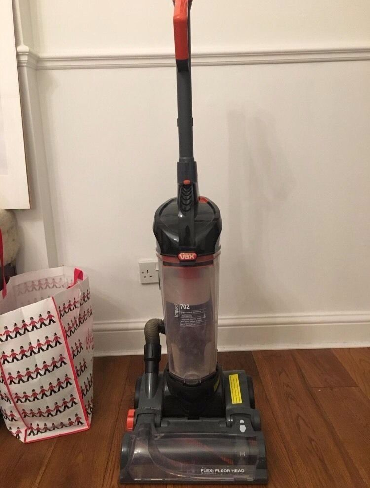 Vax Impact 702 Pets Fully Serviced Cud Deliver