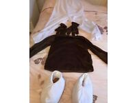 Olaf Mascot - only worn once- adult size- kids party