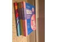 HUGE lot of medical text books - ideal for someone starting a Medicine or Medicine related degree